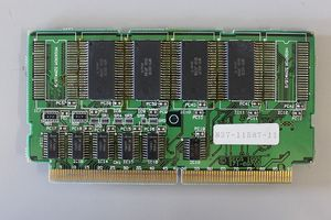 Sando-R Puzzle & Action Treasure Hunt BoMulEul Chajara PCB (back).JPG